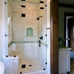 Enclosures for Showers
