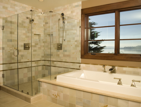 Aspen Glass Custom Glass Showers Windows Colorado Springs