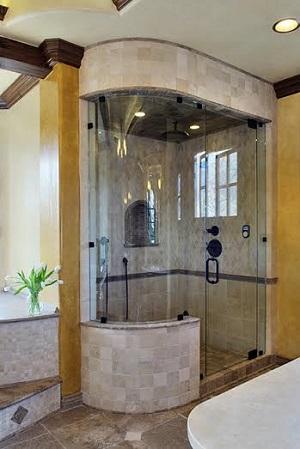 Miraculous Custom Glass Custom Shower Window Glass Colorado Springs Download Free Architecture Designs Scobabritishbridgeorg