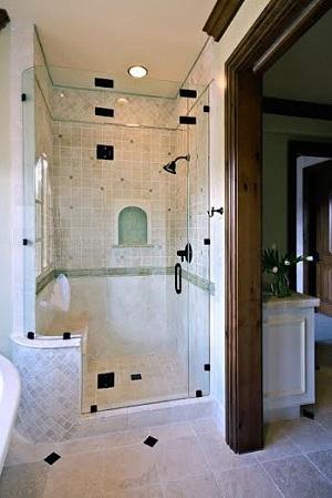 Wondrous Custom Glass Custom Shower Window Glass Colorado Springs Download Free Architecture Designs Scobabritishbridgeorg