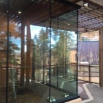 Aspen Glass Commercial Business Glass Installed in Colorado Springs