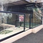 Custom Glass by Aspen Glass Inc. in Colorado Springs